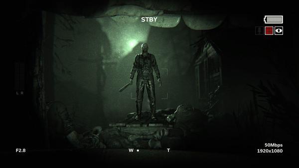 Outlast 2 Screenshot
