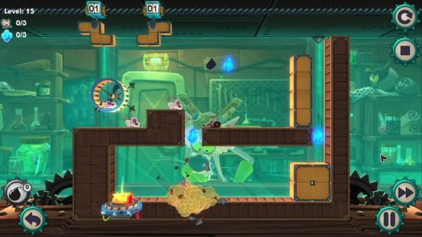 MouseCraft Screenshot