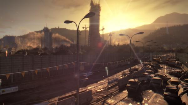 Dying Light: The Following - Enhanced Edition Screenshot