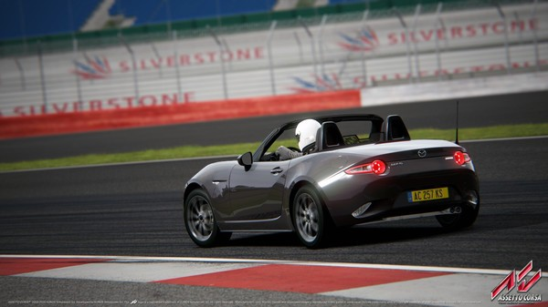 Assetto corsa - Japanese Pack Screenshot