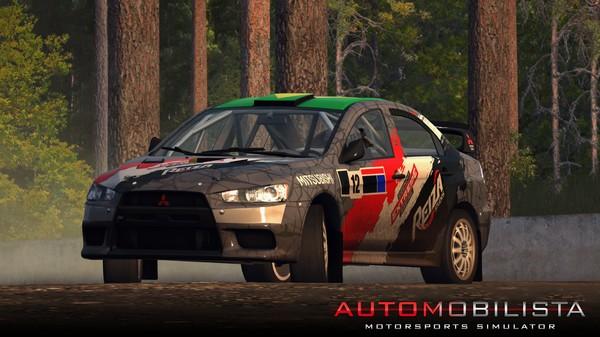 Automobilista Screenshot