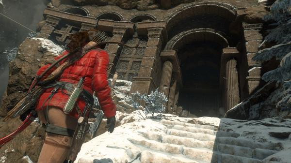 Rise of the Tomb Raider: 20  Year Celebration Screenshot