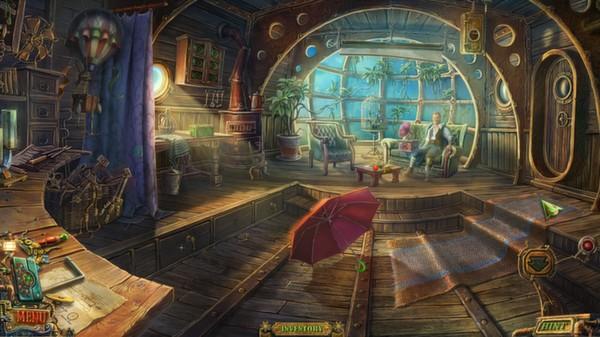 Namariel Legends: Iron Lord Screenshot