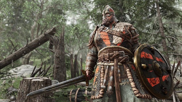 For Honor Screenshot