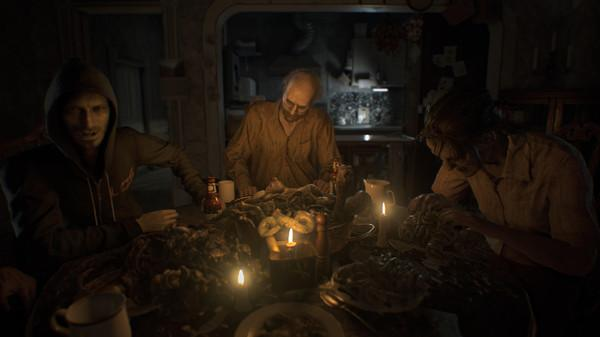 Resident Evil 7 / Biohazard Screenshot