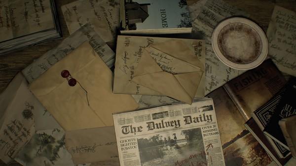 Resident Evil 7 / Biohazard Gold Edition Screenshot