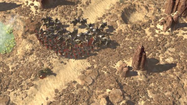 SpellForce 3 Screenshot