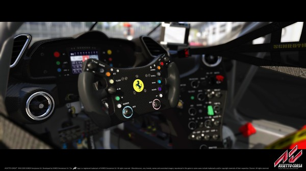 Assetto Corsa - Red Pack Screenshot