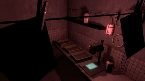 A Chair in a Room : Greenwater Screenshot