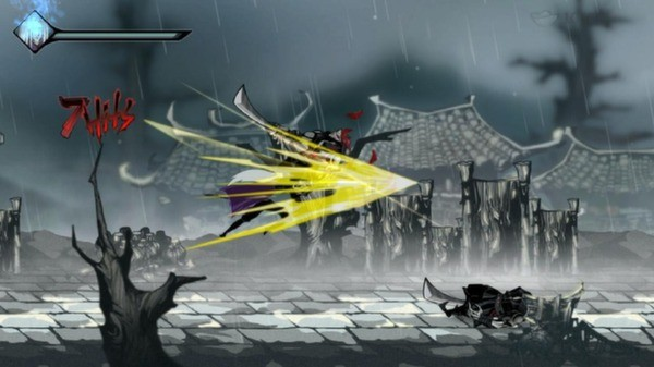 Rain Blood Chronicles: Mirage Screenshot