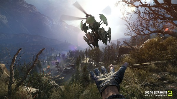 Sniper Ghost Warrior 3 - Season Pass Edition Screenshot