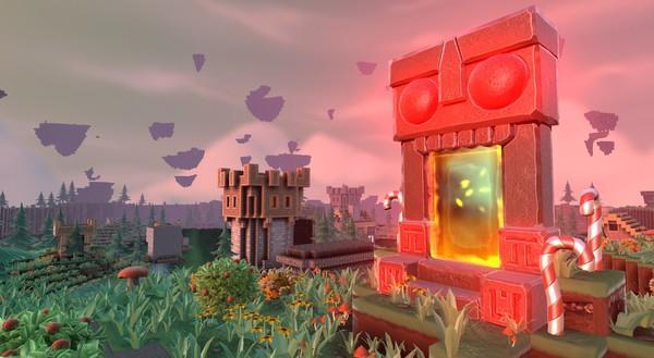 Portal Knights Screenshot