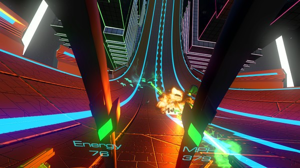 Bank Limit : Advanced Battle Racing Screenshot