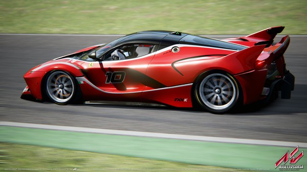 Assetto Corsa -Tripl3 Pack Screenshot
