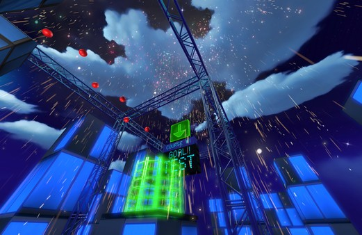 Awesome Obstacle Challenge Screenshot