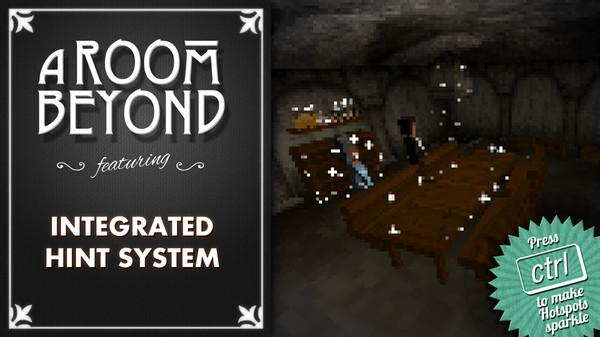 A Room Beyond Screenshot