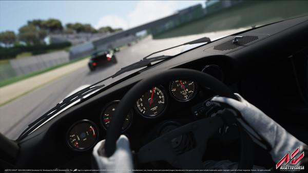 Assetto Corsa - Porsche Pack I Screenshot