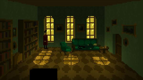 The Last Door: Season 2 - Collector's Edition Screenshot