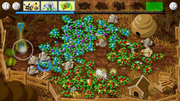 Garden Wars Screenshot