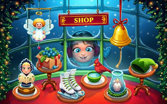 Delicious - Emily's Christmas Carol Screenshot