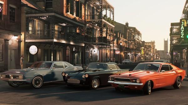Mafia III - Family Kick Back Pack Screenshot
