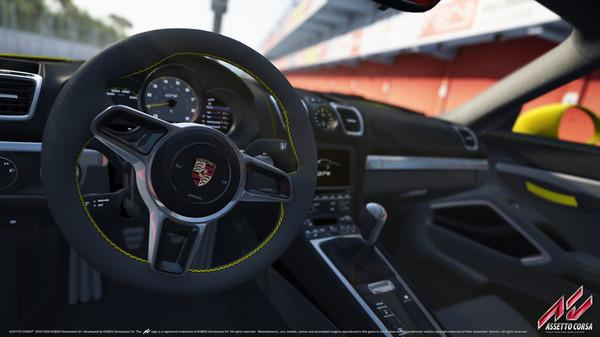 Assetto Corsa - Porsche Pack II Screenshot