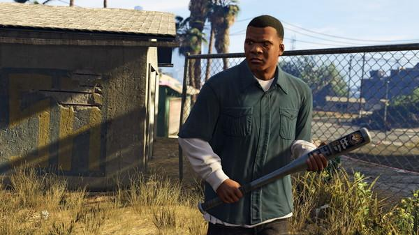 Grand Theft Auto V Megalodon Shark Card Bundle Screenshot