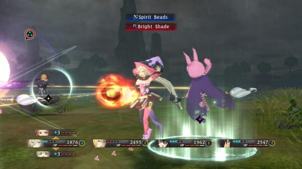 Tales of Berseria Screenshot