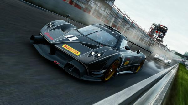 Project CARS Game of the Year Edition Screenshot