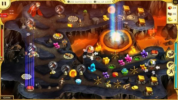 12 Labours of Hercules VI: Race for Olympus Screenshot