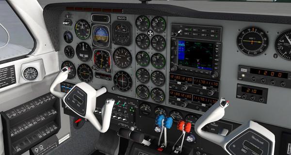 X-Plane 11 Screenshot