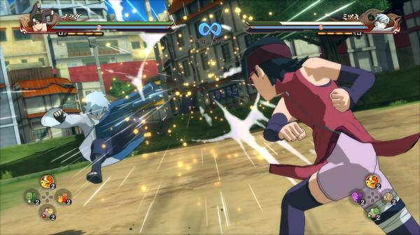 NARUTO SHIPPUDEN: Ultimate Ninja STORM 4: Road to Boruto Expansion Screenshot
