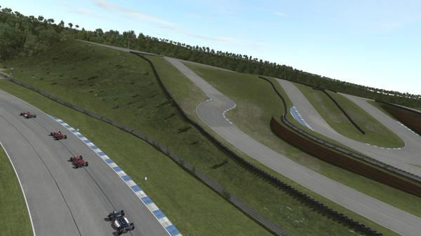 rFactor 2 Screenshot