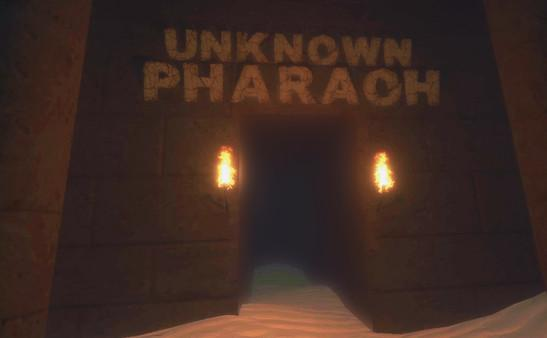 Unknown Pharaoh Screenshot