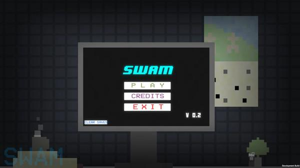 SWAM Screenshot