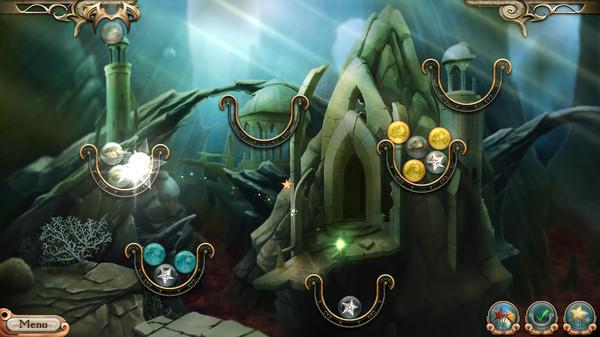 Atlantis: Pearls of the Deep Screenshot
