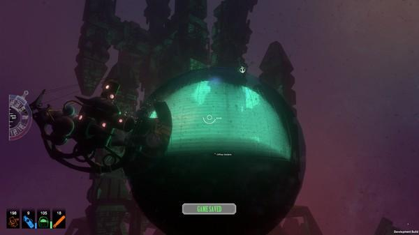 Diluvion Screenshot