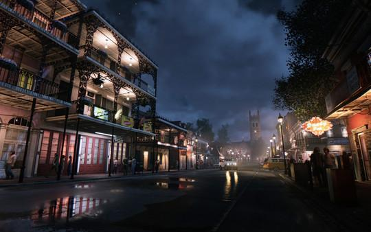 Mafia III: Digital Deluxe Edition Screenshot