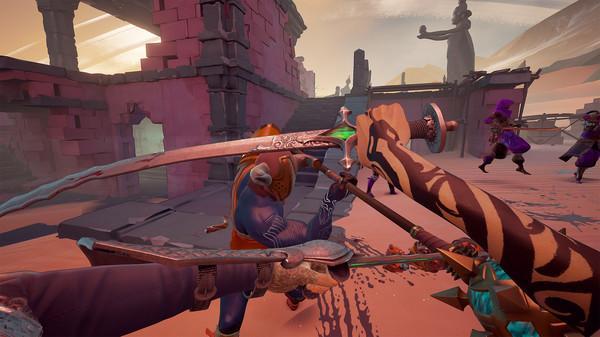 Mirage: Arcane Warfare Screenshot