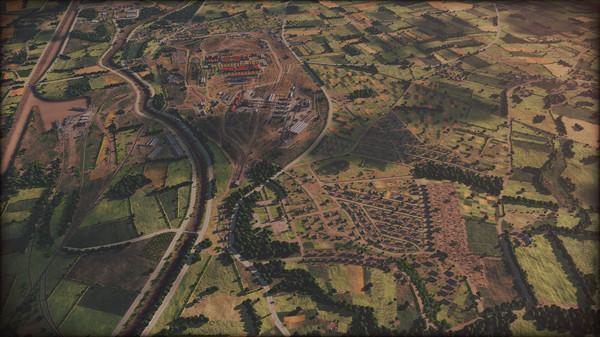 Steel Division: Normandy 44 Screenshot