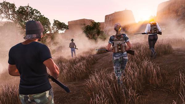 Hunting Simulator Screenshot