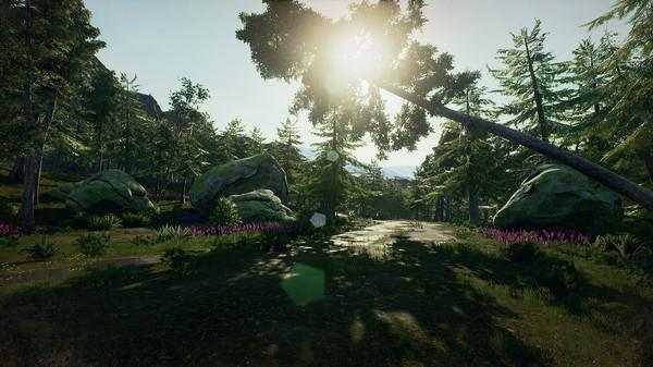 Gravel Screenshot