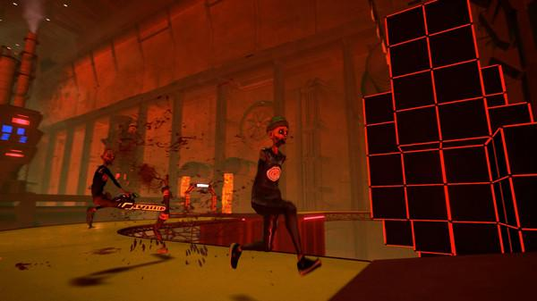 Ben and Ed - Blood Party Screenshot