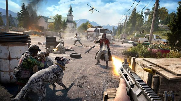 Far Cry 5 - Deluxe Edition Screenshot