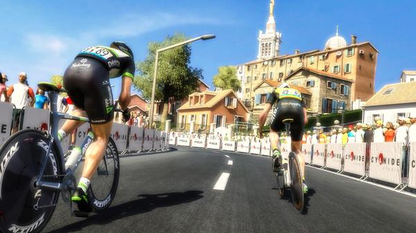 Pro Cycling Manager 2017 Screenshot