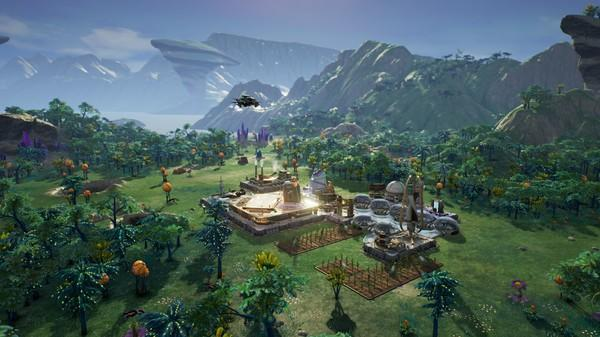 Aven Colony Screenshot