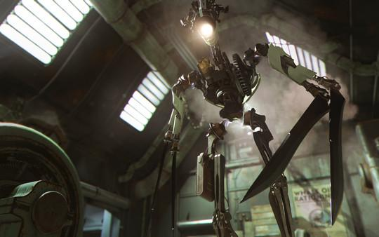 Dishonored: Der Tod des Outsiders Screenshot