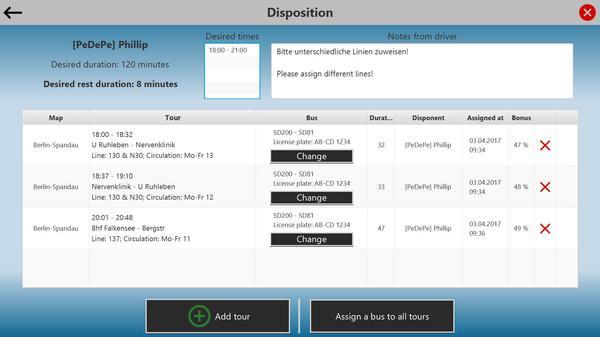 OMSI 2 Busbetrieb-Simulator Add-on Screenshot
