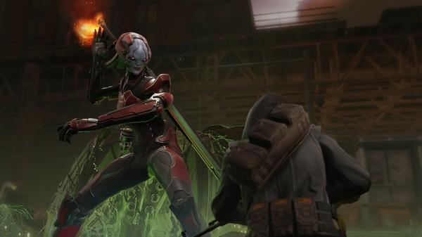 XCOM 2 - War of the Chosen Screenshot