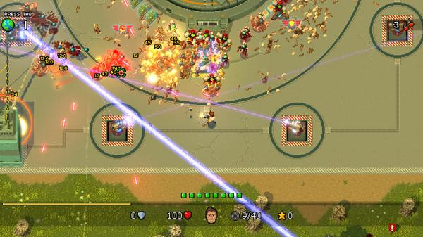 Serious Sam's Bogus Detour Screenshot